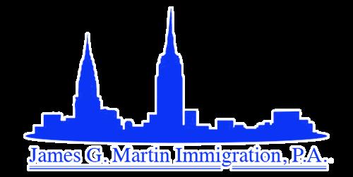James G. Martin